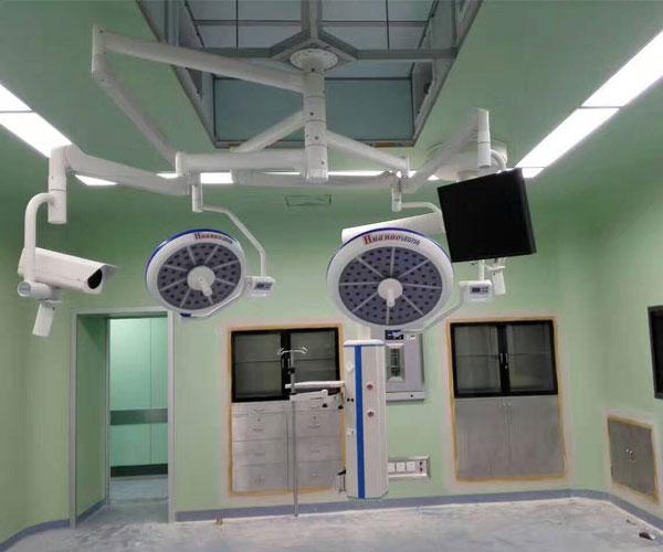 焊接烟尘水浴净化毕业净化_手术室净化_室上速射频消融手术