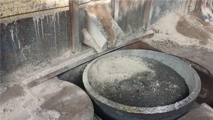 丹東煉鉛爐,小型煉鉛爐,恒達鉛業有限公司優質商家
