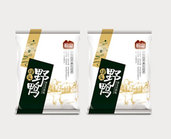 合肥包装设计-合肥上观灵智公司-礼品包装设计