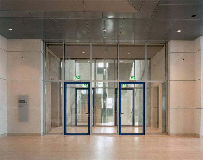 防火玻璃施工-贵阳防火玻璃-贵耀伟业玻璃